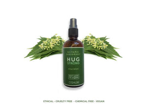 Deodorant Tea Tree & Neem organic - STRONG HUG