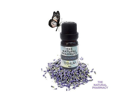LAVANDA - Essential oil grade therapeutic 9ml.