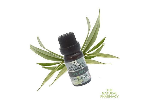 TEA TREE - Essential oil grade therapeutic 9ml.