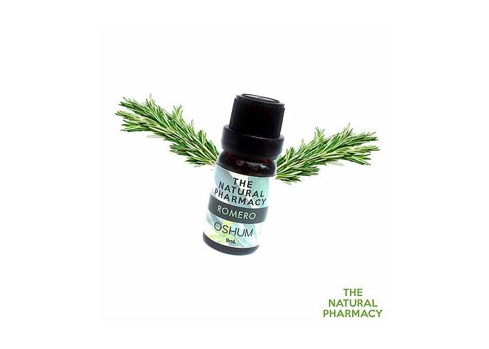 ROMERO - Essential oil grade therapeutic 9ml.