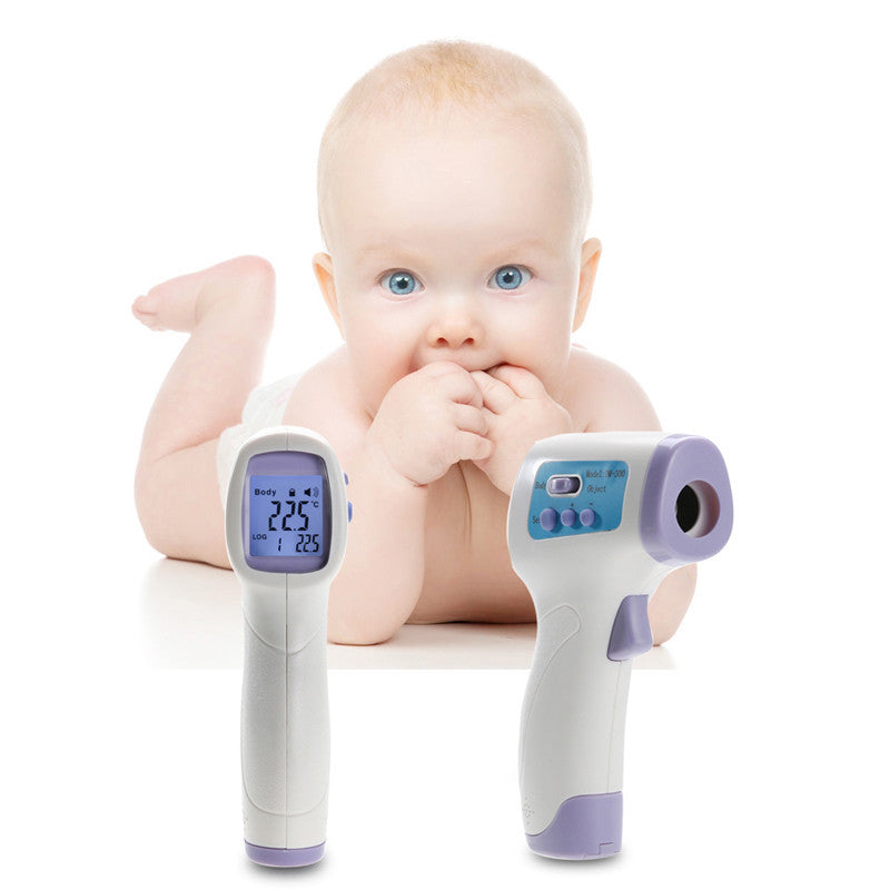 Multi-Function Digital Infrared Baby Thermometer