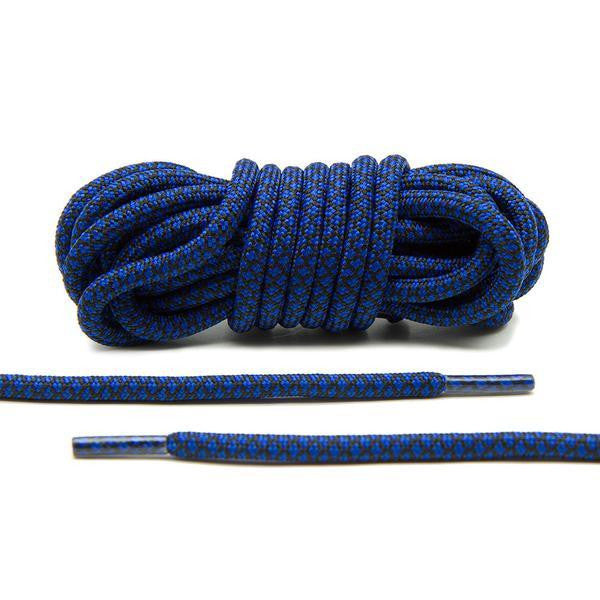 Laced Rope Laces by GA® Royal