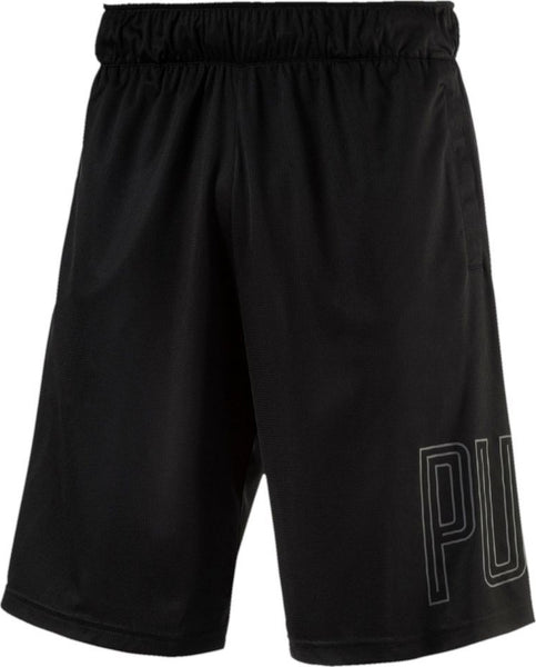 "Puma Motion Flex 10"" Graphic Short - Gallery Store NZ 