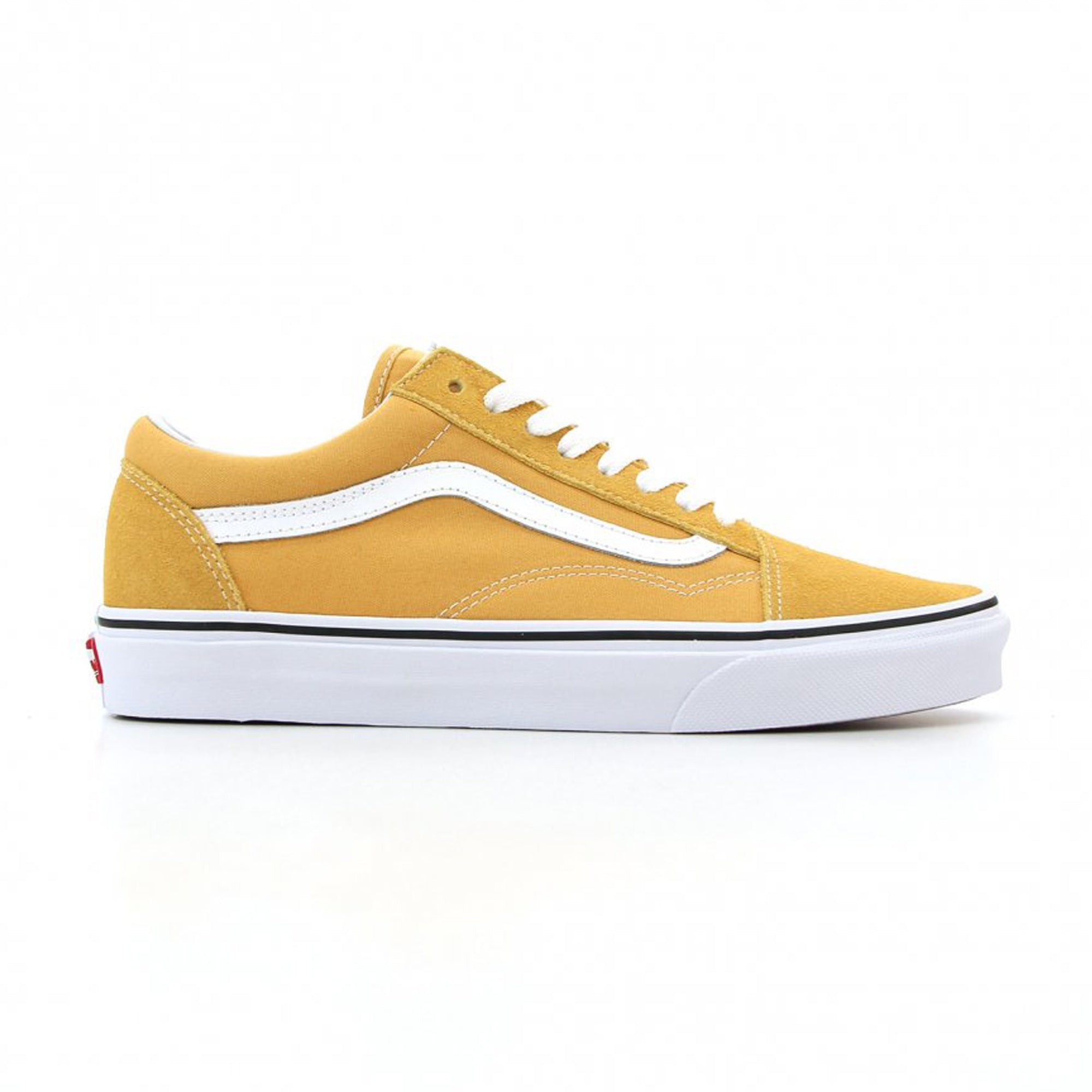 yellow vans old skool nz