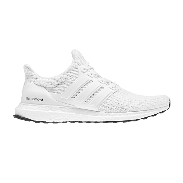 adidas Ultra Boost 4.0 Triple White - Gallery Store NZ | Tauranga