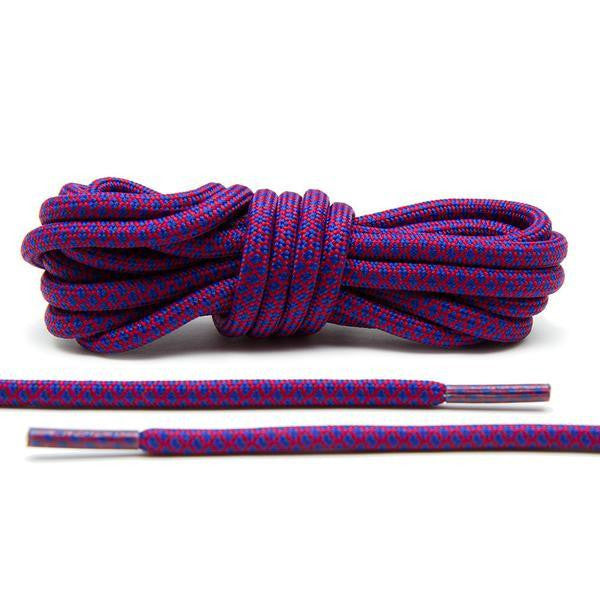 Laced Rope Laces by GA® Bubblegum