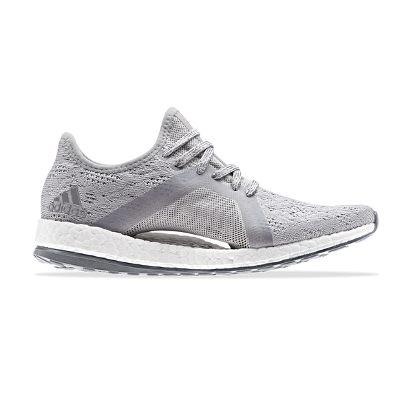 adidas PureBOOST X Element Grey