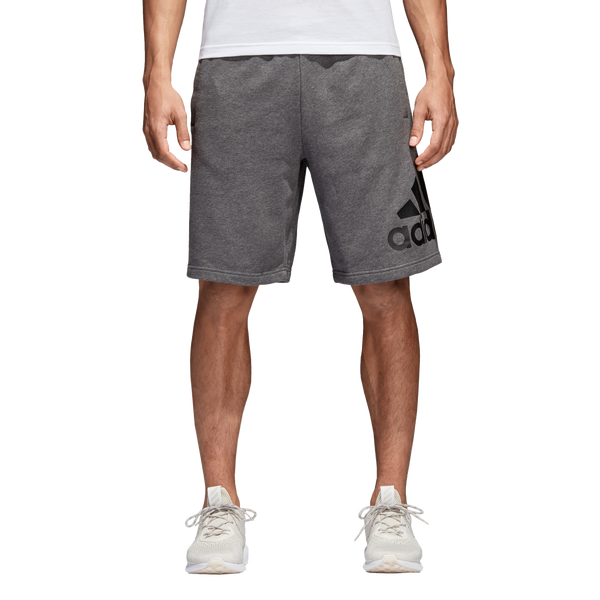 adidas Essential Chelsea Short Grey - Gallery Store NZ | Tauranga
