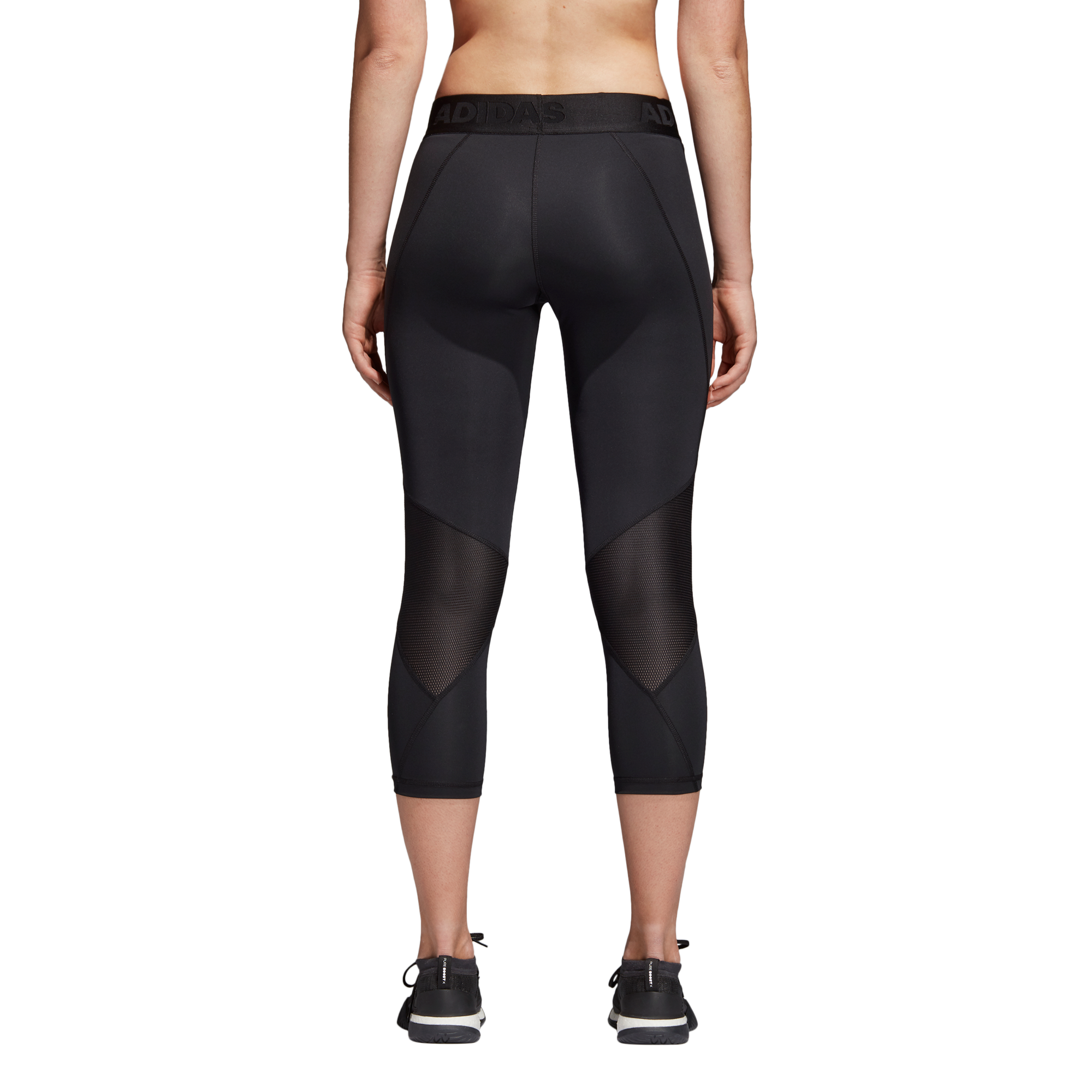 adidas alphaskin 3 4 sport tights nz gallery store nz. Black Bedroom Furniture Sets. Home Design Ideas