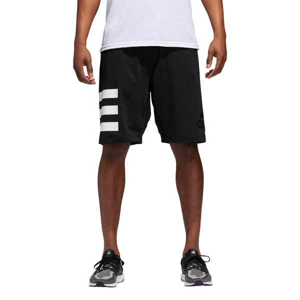 adidas Hype Icon KT Shorts - Black - Gallery Store NZ | Tauranga