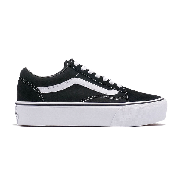 Vans Old Skool Platform W