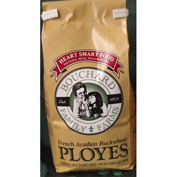 Bouchard's Ploye Mix 3lb Bag -3 Pack With Free Priority Shipping