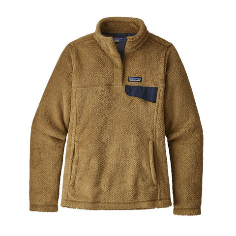 Patagonia Women's Re-Tool Snap-T with Free Shipping