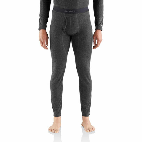 BASE FORCE® HEAVYWEIGHT POLY-WOOL BOTTOM With Free Priority Shipping