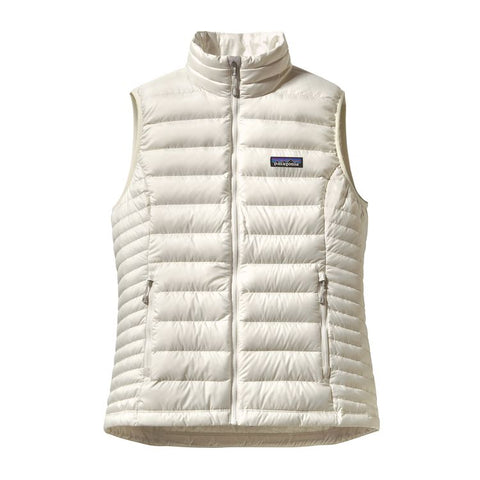 Patagonia Women's Down Sweater Vest with FREE Shipping