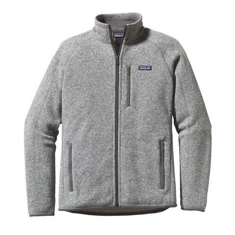 Patagonia Men's Better Sweater Jacket with FREE Priority Shipping!