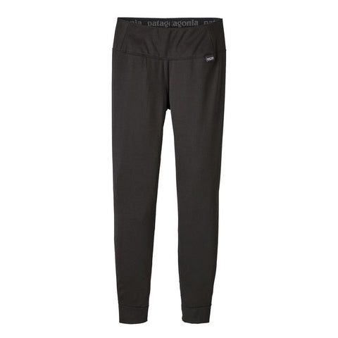 Patagonia Women's  Midweight Capilene  Bottoms with Free Shipping