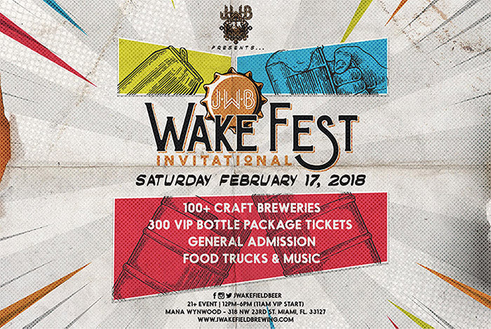 Hop Culture feature: WakeFest Miami
