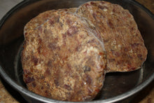 Free Range Organic Whole Duck PATTIES (20lb box) - ON SALE starting at $3.97/lb
