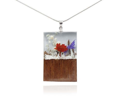 Birth of Spring (Necklace)