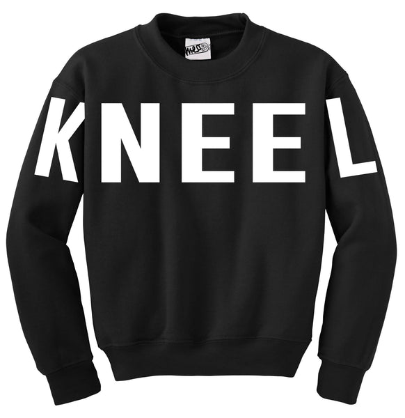 Kneel Sweatshirt