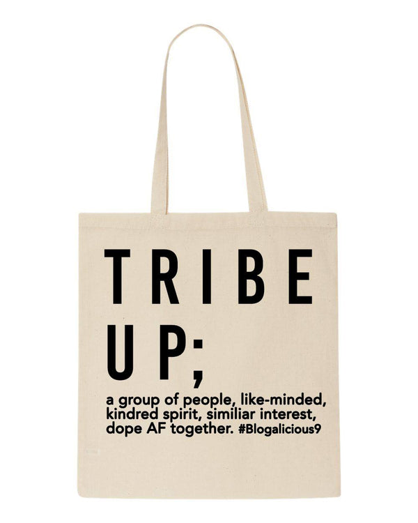 Tribe UP