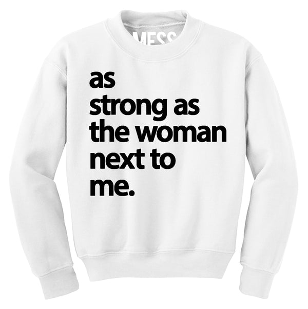 As Strong Tee
