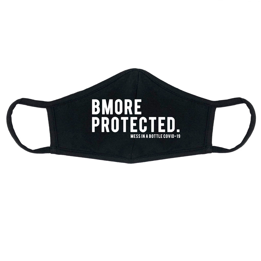 BMore Protected Mask