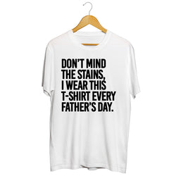 86787ed5 Every Father's Day T-shirt – Mess in a Bottle
