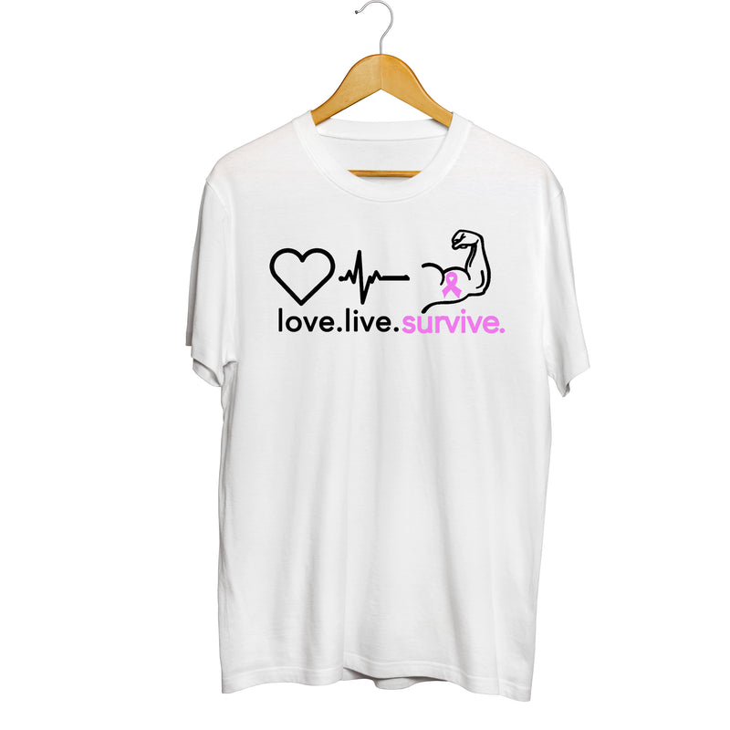 Love Live Survive Cancer