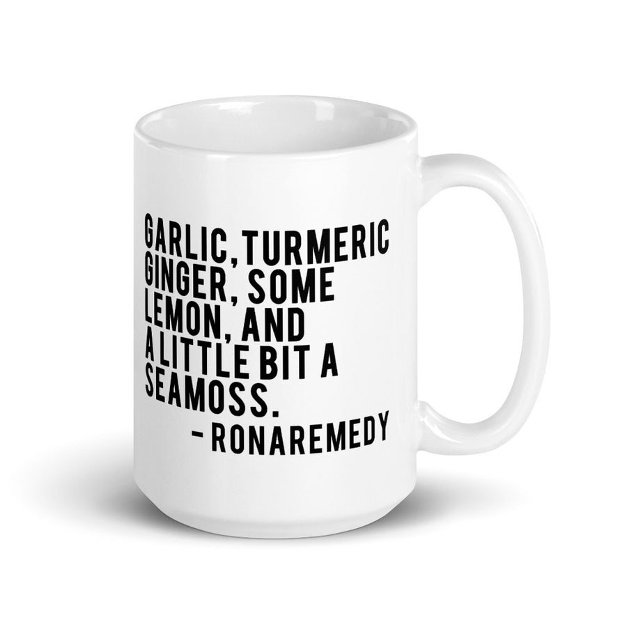 Rona Remedy Mug