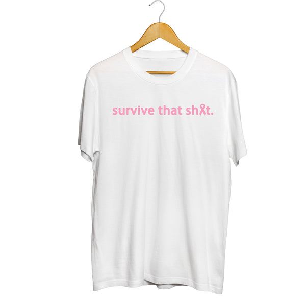 Survive that - Breast Cancer Awareness