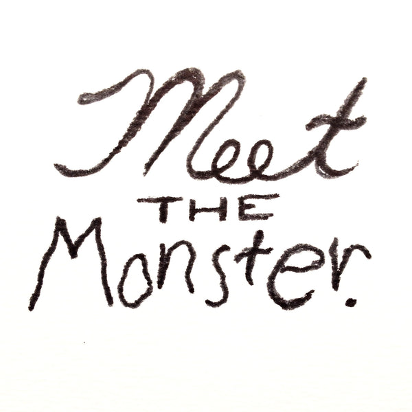 Meet the Monster