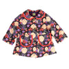 DANNIE-BEE QUILTED JACKET- FLORAL