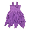 HIP HIP HOORAY DRESS - LILAC