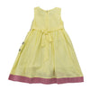 LOVE IN THE AIR DRESS- YELLOW