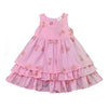 DADDY'S GIRL DRESS- PINK