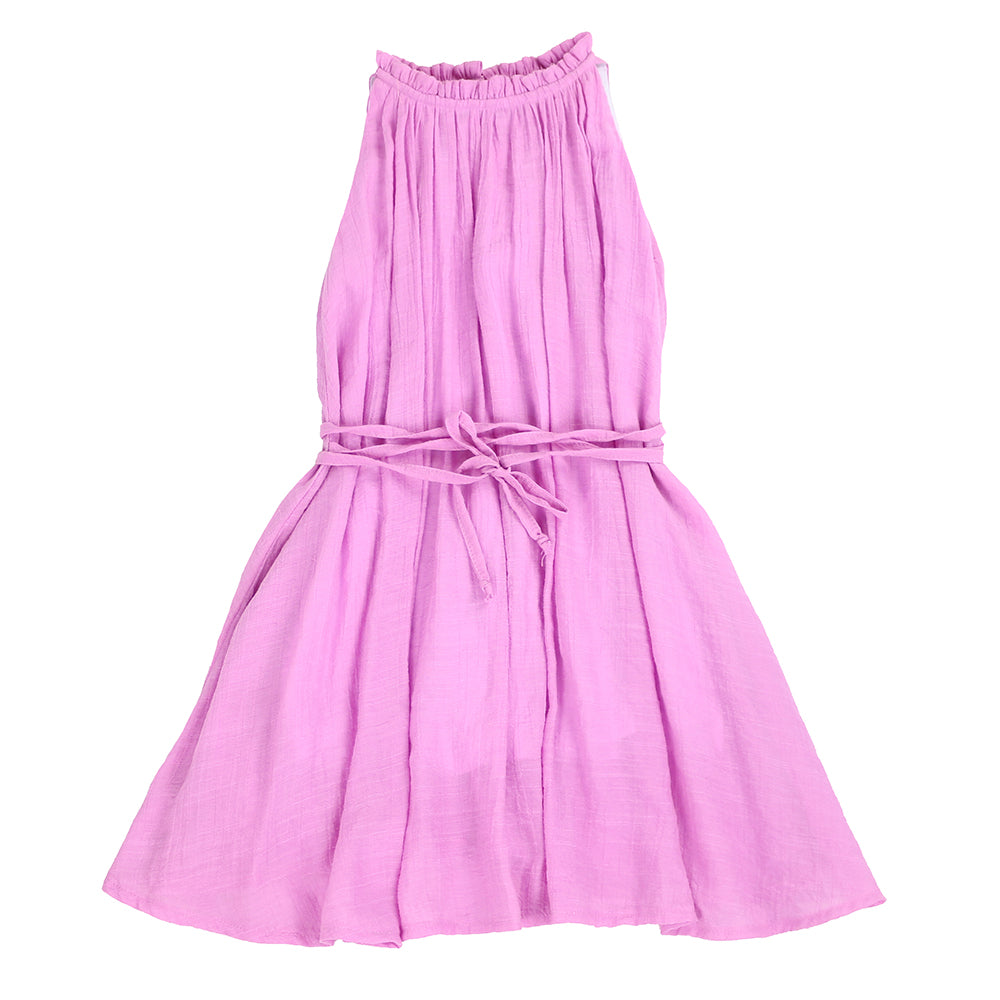 CHIC DRESS- Orchid Pink