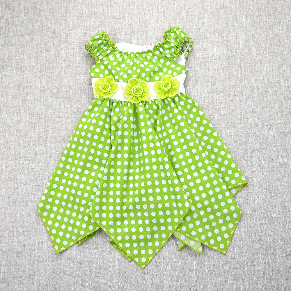 TWIRL in SPOTS-LIME