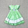 LIME ANGEL DRESS