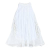 CHIC DRESS- White