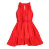 CHIC DRESS- RED