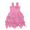 HIP HIP HOORAY DRESS- HEAVENLY PINK