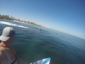 Perth - Watermans Bay Stand Up Paddle