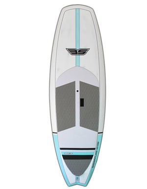 Carbon Fibre SUP Surf Board