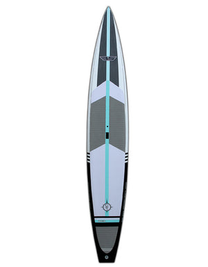Carbon Downwind Race board