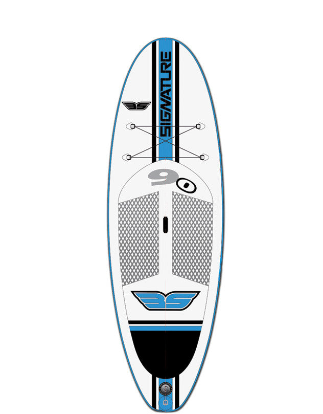 infatable sup - isup 12'6 board
