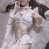 Kitty Lingerie Outfits AD11098