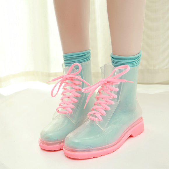 Sweet Waterproof Anti-Skid Shoes AD0015