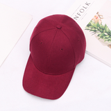 Candy Color Baseball Cap AD0273